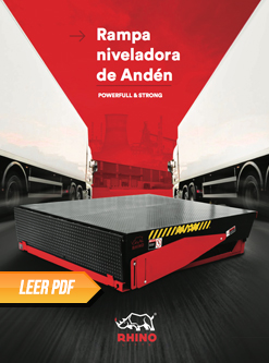 PDF Rampa de Anden Rhino
